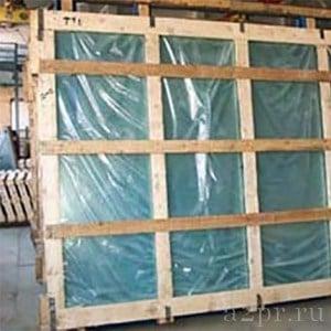 Обрешетка для перевозки стекла