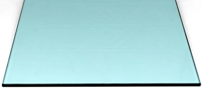 Blue-float-glass