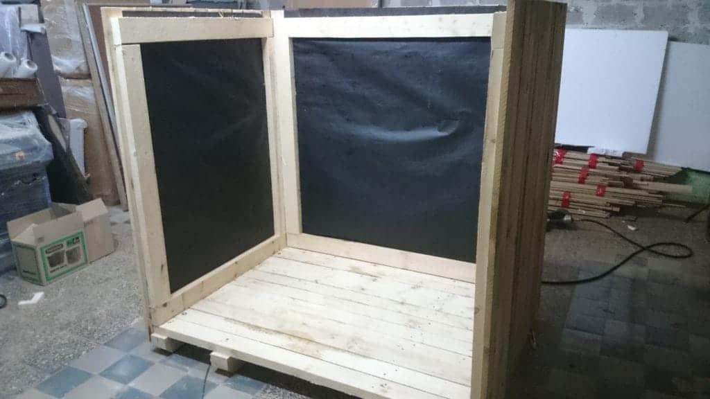 деревянные ящики по ГОСТу