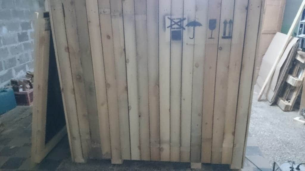 деревянные ящики по ГОСТу 2