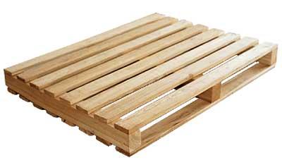 Правила обращения с возвратной деревянной и картонной тарой